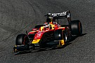GP2 Nato, Gasly lead on Day 1 of GP2 Jerez test