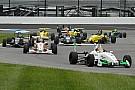 USF2000 Kimball, Pigot to judge USF2000 test winners