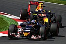 Formula 1 Toro Rosso doesn't need Red Bull to create good car - Sainz