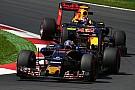 Formula 1 Toro Rosso doesn't need Red Bull to create good car - Sainz