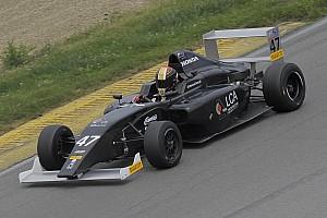 Formula 4 Race report Czaczyk wins inaugural race of F4 US Championship