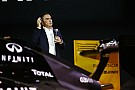 Formula 1 Ghosn: I won't interfere in Renault F1 driver choices