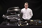 Mercedes: 2016 Technical briefing with Andy Cowell