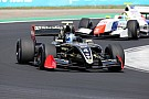 Formula 3.5 Lotus, Nissany score podium finish in Hungary