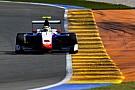 GP3  Janosz kicks off Valencia GP3 test on top