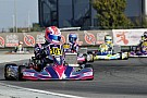Kart Basz wins thrilling European Championship opener, Watt dominates junior class