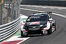 WTCC Thompson sticks with Munnich for Argentina WTCC round