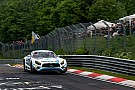 Endurance GT3 cars set to be slowed for 2017 Nurburgring 24h