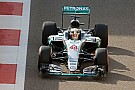 Hamilton says he has his car