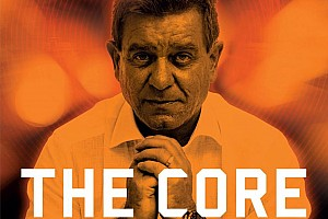 Formula 1 Special feature Book Review - The Core: Better Life, Better Performance