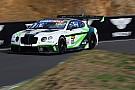 Endurance Bathurst 12 Hour: Bentley ends Day 1 fastest