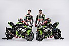 World Superbike Kawasaki launches bike for WSBK title defence