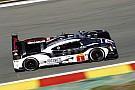 WEC Spa WEC: Porsche reasserts its authority in final practice