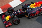 Horner: No link between Ricciardo's last two defeats