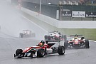 F3 Europe Spa F3: Stroll dominates rain-soaked Race 1
