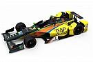 IndyCar Stefan Wilson confirmed at KVSH for Indy 500
