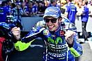 MotoGP Randy Mamola: Rossi's genius performance a message to Yamaha