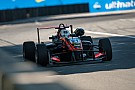 F3 Europe Norisring F3: Hubert survives three restarts for maiden win