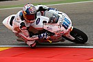 Moto3 Martin says Aspar Mahindra can improve in race