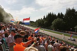 Formule 1 Toplijst