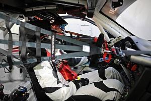 Endurance BRÉKING Robert Kubica: még több hosszútávú verseny!