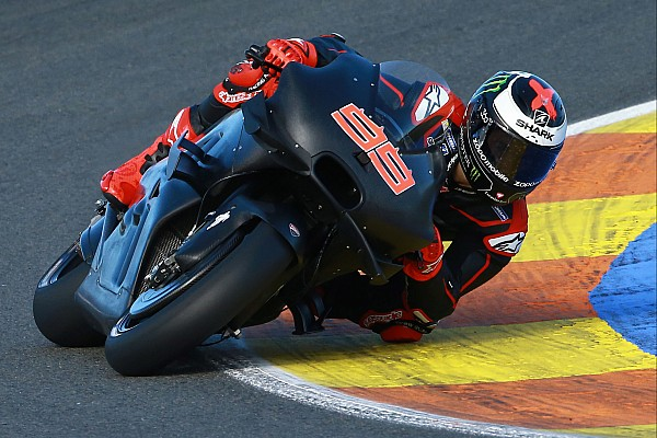 """MotoGP Noticias de última hora Ciabatti: """"Con Lorenzo, el objetivo es pelear por el título el año que viene"""""""