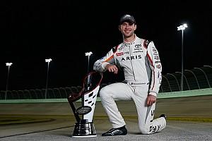 NASCAR XFINITY Interview What is Daniel Suarez's future in NASCAR?