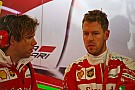 Formula 1 Vettel gets five-place grid drop for gearbox change