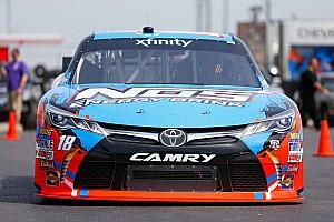 NASCAR XFINITY Breaking news After successful back procedure, Matt Tifft set for Xfinity return at Daytona