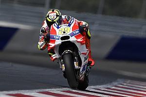 MotoGP Qualifying report Austria MotoGP: Top 5 quotes after qualifying
