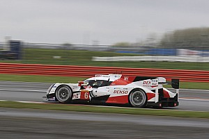 "WEC Breaking news Conway: Toyota close to Audi but ""work cut out"" to rival Porsche"