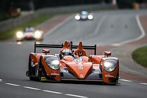 "Le Mans Interview Van der Garde: ""We can take LMP2 win at Le Mans"""