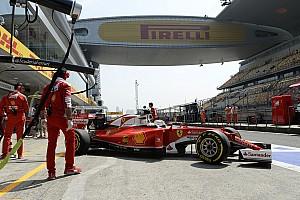 Formula 1 Breaking news Ferrari considers bold engine update plan for Russian GP
