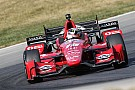 "IndyCar Rahal: ""It's an uphill battle on a one-car team"""