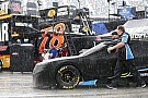 NASCAR Sprint Cup Daytona practice rained out, rescheduled