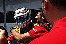 GP2 Baku GP2: Giovinazzi goes last to first amid safety car mayhem