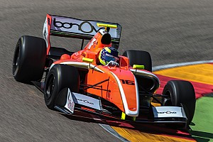 Formula V8 3.5 Breaking news Dillmann names Vaxiviere, Orudzhev as his rivals for F3.5 crown