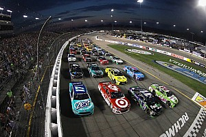 NASCAR Sprint Cup Breaking news NASCAR open to rewarding regular season champions