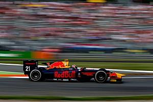 GP2 Practice report Sepang GP2: Gasly leads dominant Prema 1-2 in practice