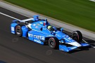 Kanaan tops final practice for Indy 500