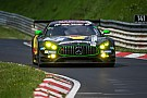 Endurance All Mercedes-AMG GT3 made it into Top 30 qualifying for the 24 Hours of Nürburgring