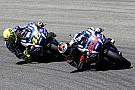MotoGP Lorenzo