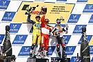 Capirossi returns to top step in Czech GP