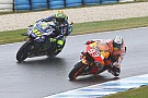 MotoGP Marquez expects Yamaha riders to recover in race