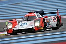 Manor prepares to shake down second WEC chassis