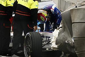 Formula E Breaking news Frijns:
