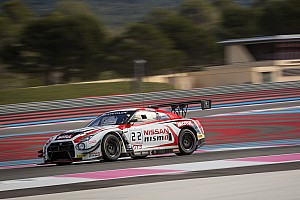 Blancpain Endurance Interview Interview: Gamer Matt Simmons on his first Blancpain test