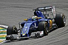 Ericsson stays with Sauber for 2017 F1 season