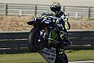 MotoGP MotoGP: Rossi és Vinales már lecsekkolta a 2017-es motorját!