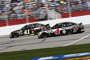 NASCAR Breaking news Chevy success drove Ford to Stewart-Haas, says GM director